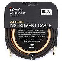 GOLD SERIES Instrument Cable ICG-001SS