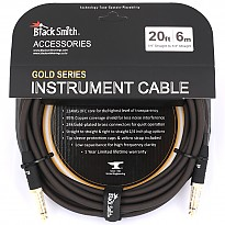 GOLD SERIES Instrument Cable ICG-002SS