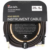 GOLD SERIES Instrument Cable ICG-002SR